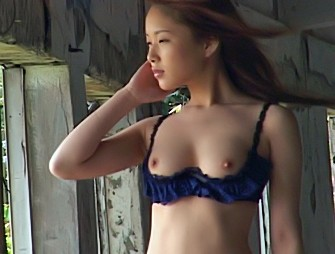 Yua Aida Pretty Japanese Teen Is A Model Who Shows Off Her Sexy Lingerie ...